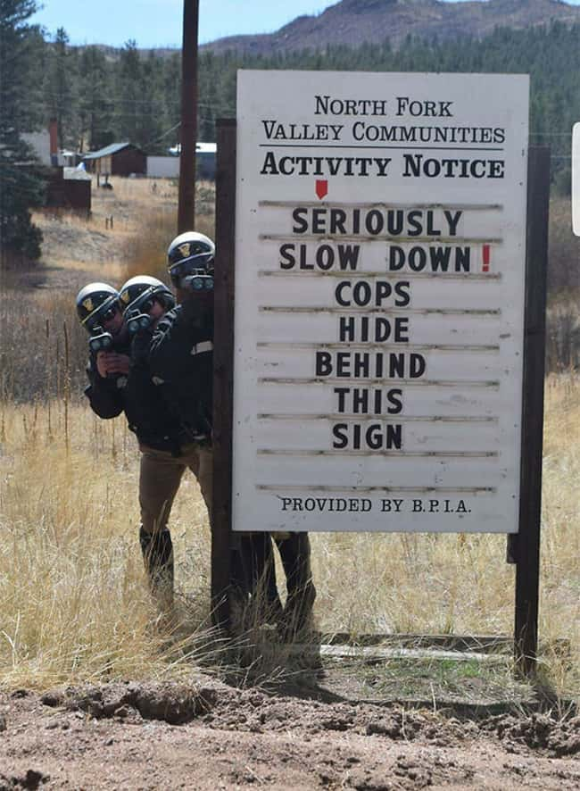 cops-are-behind-this-sign-police-humor