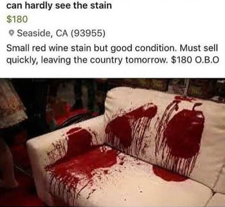 couch-with-little-stain-for-sale-remarkable-photos