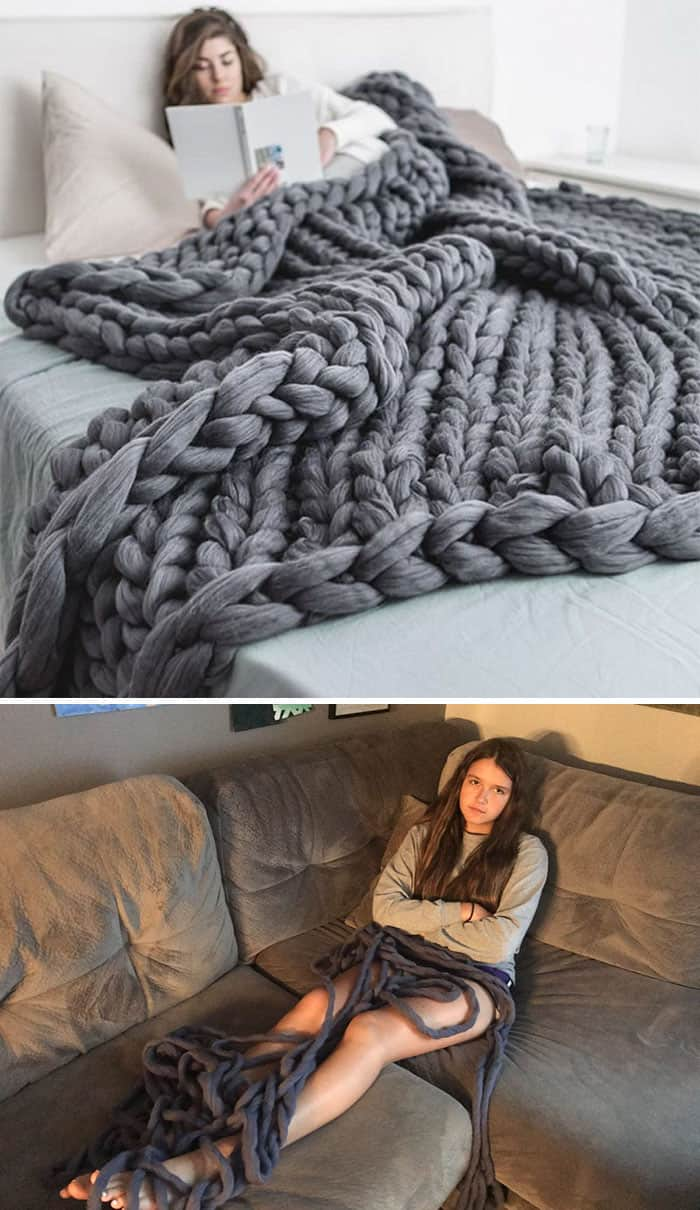 cozy-blanket-upset-online-shoppers