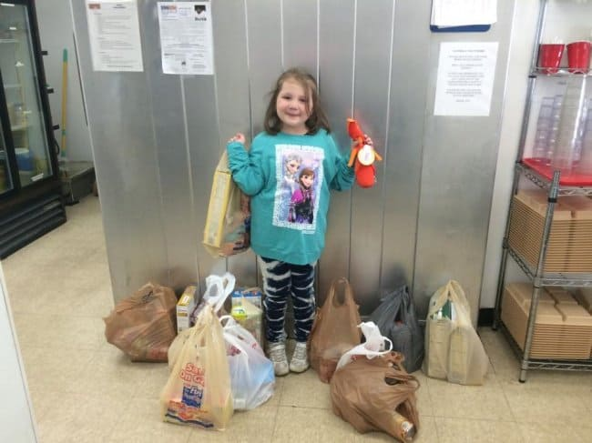 daughter-birthday-wish-is-to-feed-hungry-people-proud-parents