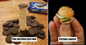 funny diet related things