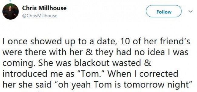 drunk-date-mistaken-me-for-another-guy-worst-dates-stories