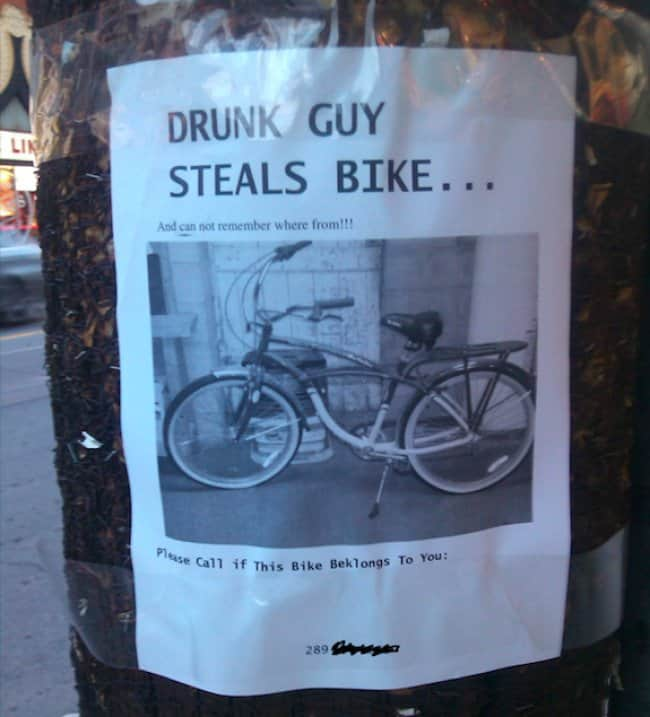 drunk-guy-steals-bike-flyer