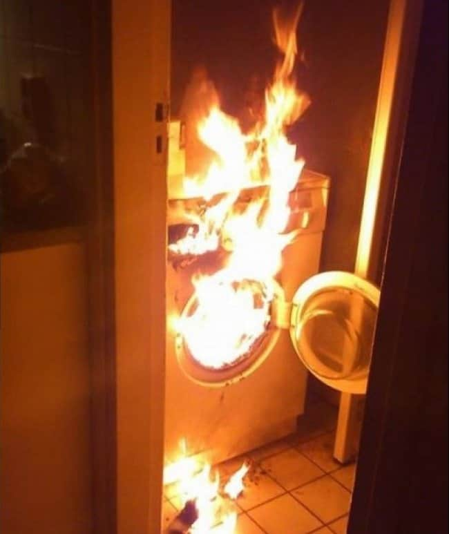 dryer-on-fire-worst-unforgettable-day