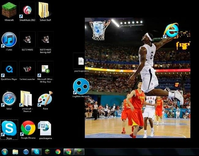 explorer-icon-ball-dunk-clever-desktop-wallpapers