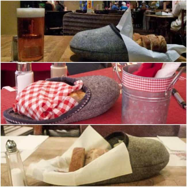 foods-on-slippers-bizarre-presentations