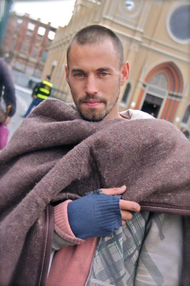 handsome-homeless-man