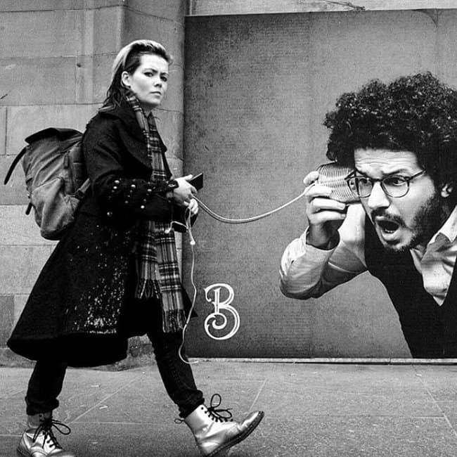 headphone-advertisement-merging-perfectly-timed-photos