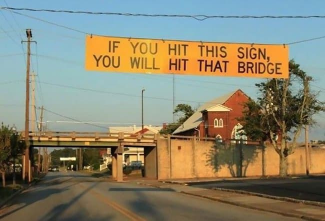hit-this-sign-brilliant-ideas