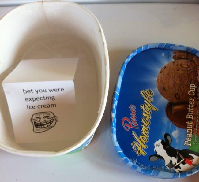 ice-cream-troll-roommate-pranks