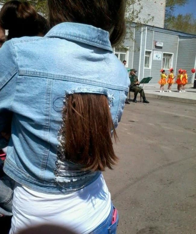 jacket-hair-hole-crazy-fashion-trends