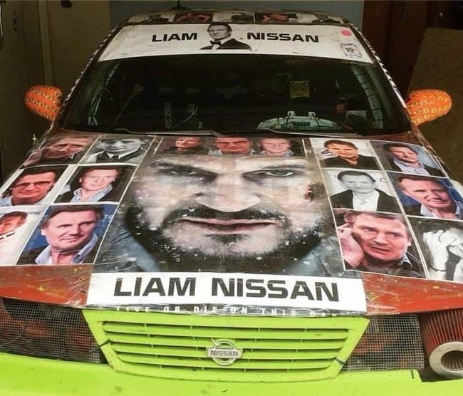 liam-nissan-car-surprising-products-of-wild-imagination