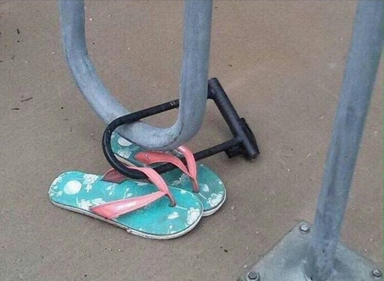 locking-slippers-weird-behaviors
