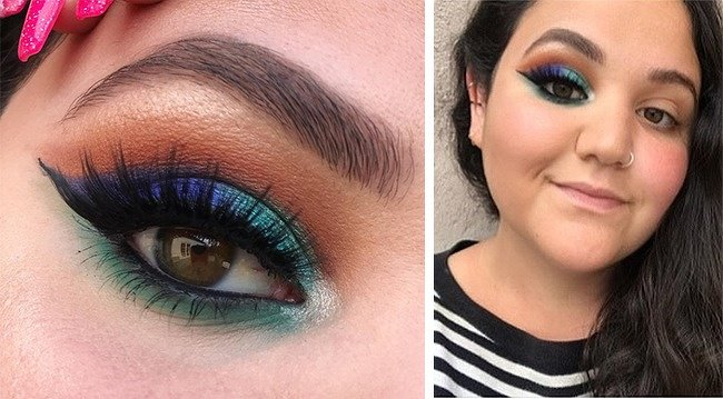 makeup-on-one-eye-crazy-ways-to-get-a-perfect-photo