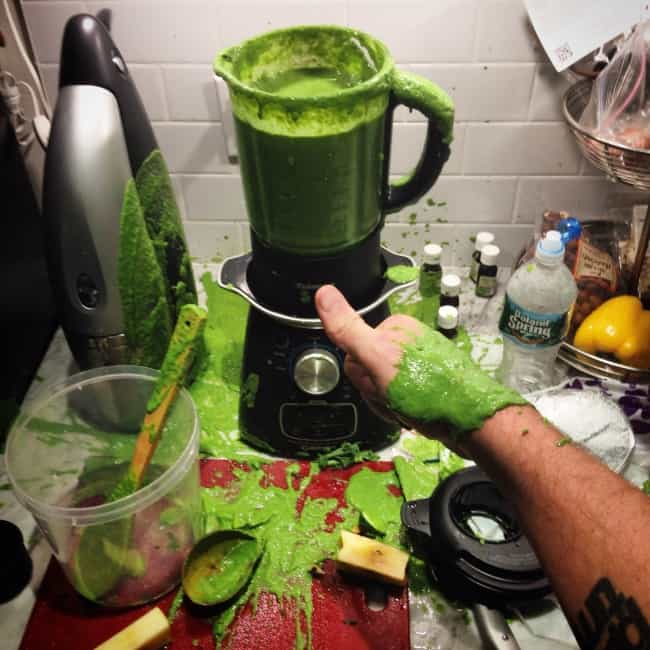 making-smoothie-messy-miserable-people