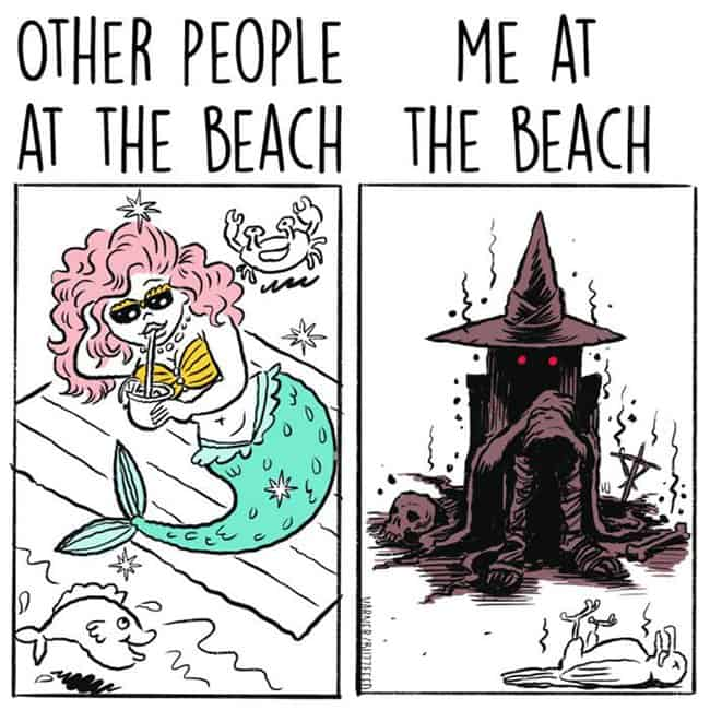 me-at-the-beach-pale-people-problems