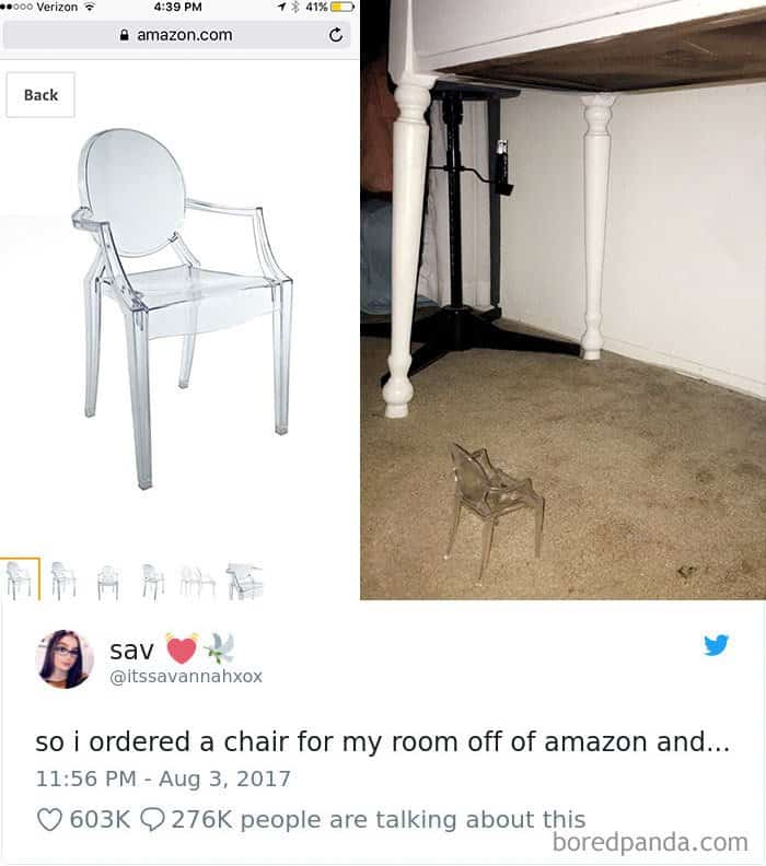 miniature-chair-upset-online-shoppers