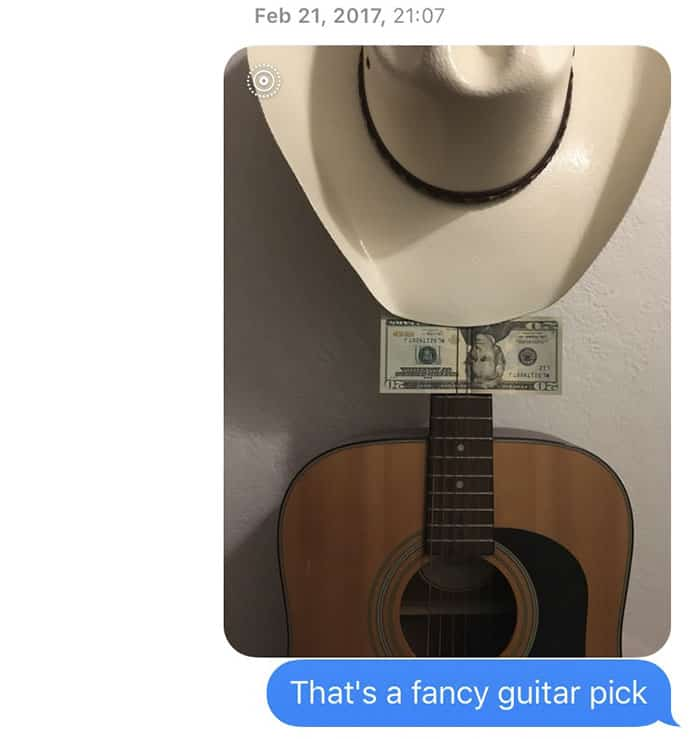money-in-guitar