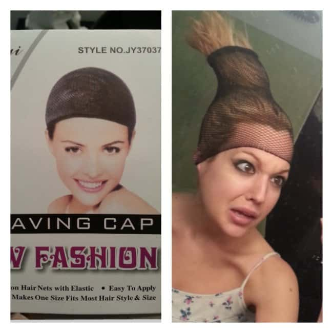 nylon-hair-net-with-elastic