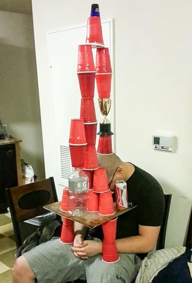 passing-out-on-a-party-roommate-pranks