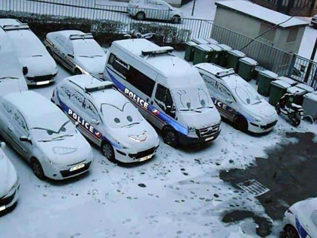 police-cars-disney-reference-police-humor