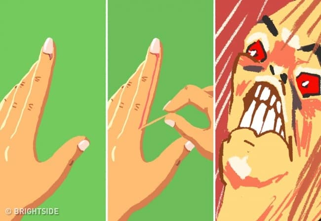 pulling-a-hangnail-hilariously-painful-things