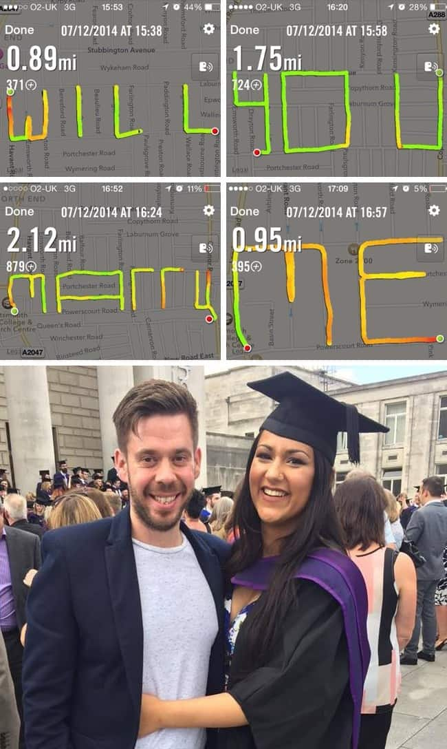 runner-used-gps-tracker-creative-marriage-proposals