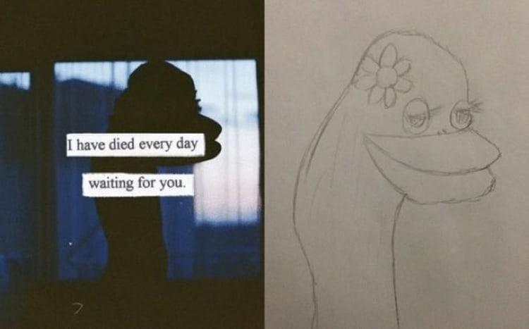 silhouette-drawn-funny-ideas
