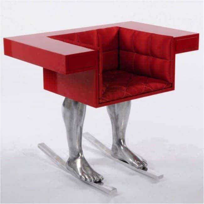 Unique Weird Chairs 11