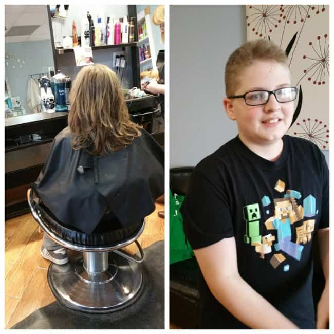 son-donates-hair-for-bald-kids-proud-parents