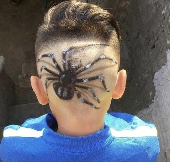 spider-head-hairstyle-surprising-products-of-wild-imagination