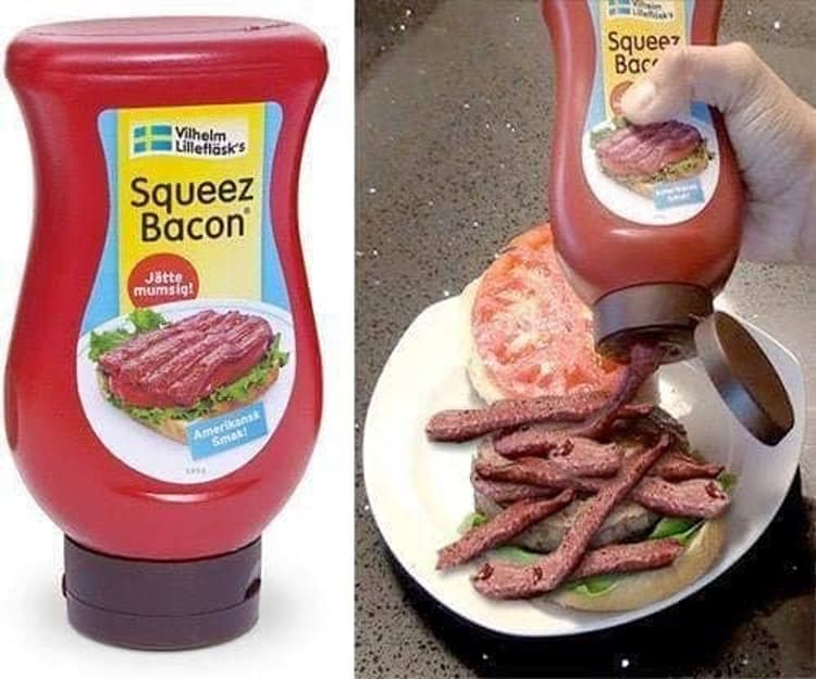 squeeze-bacon-humans-weirdest-creatures