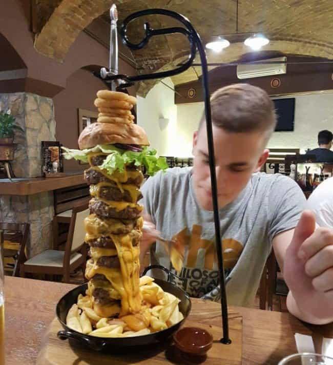 sword-burger