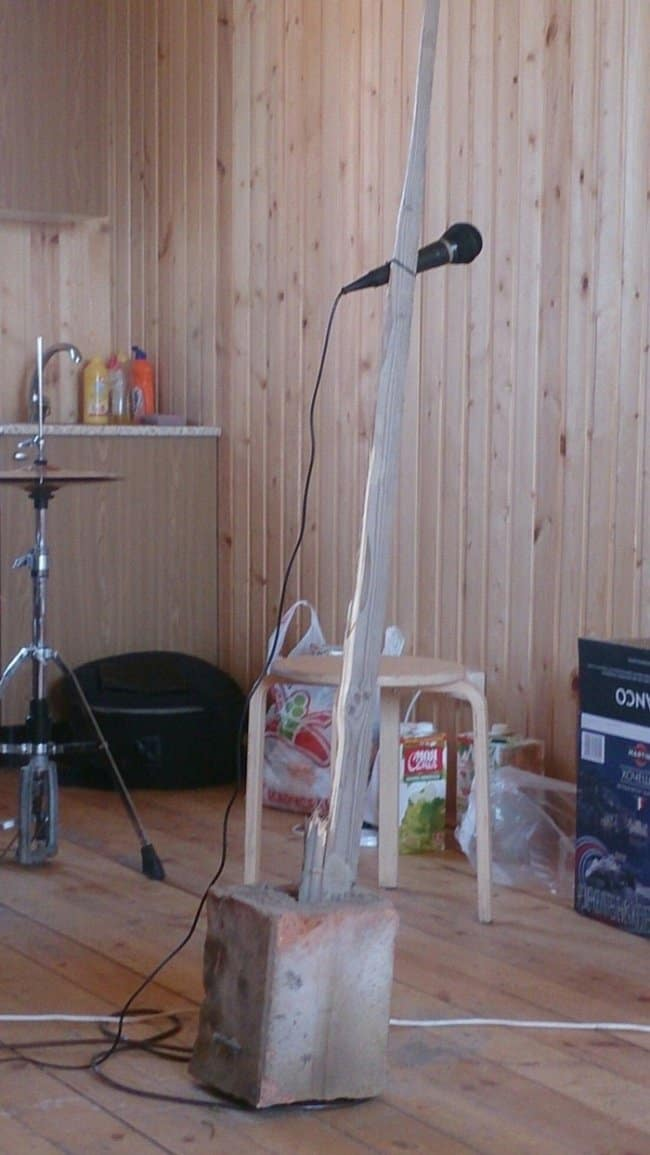 tree-punk-as-microphone-stand-funny-inventions