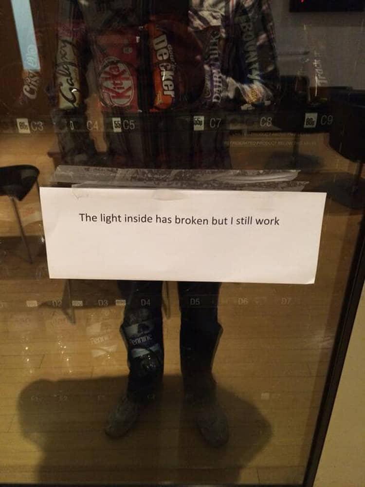 vending-machine-broken-light-but-still-works-rotten-luck