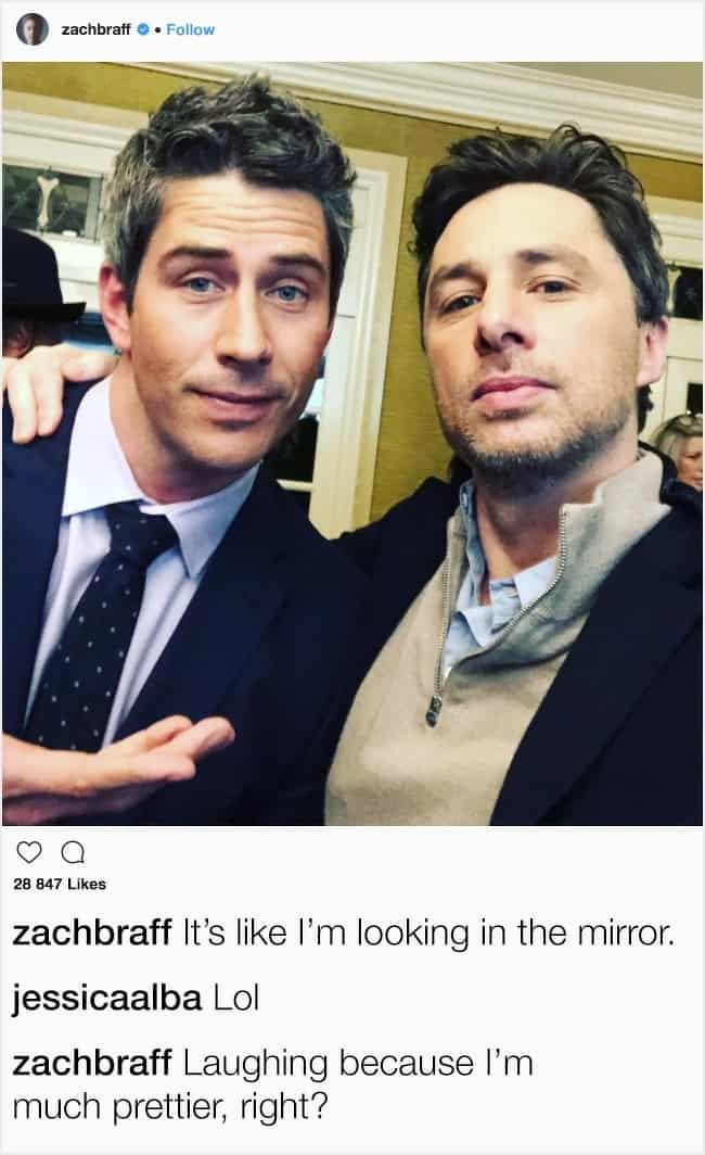 zach-braff-meets-doppelganger-hilarious-celebrity-instagram