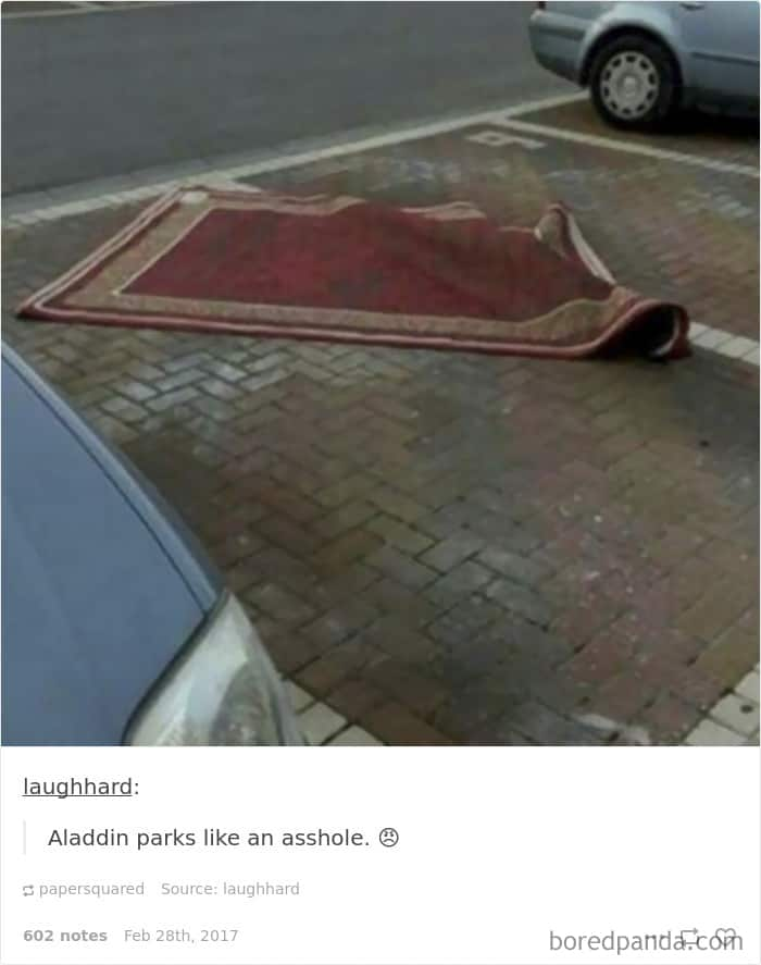alladin-carpet-parking-hilarious-disney-jokes