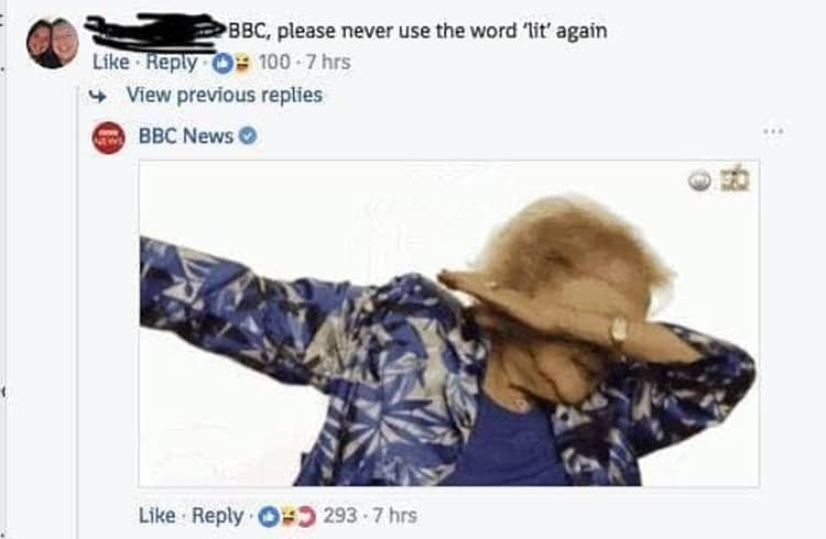 bbc-news-uses-picture-of-grandma-dabbing-people-breaking-rules