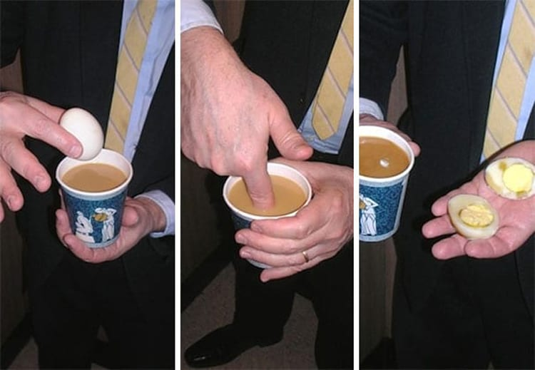 boiling-eggs-in-hot-coffee-funny-life-hacks