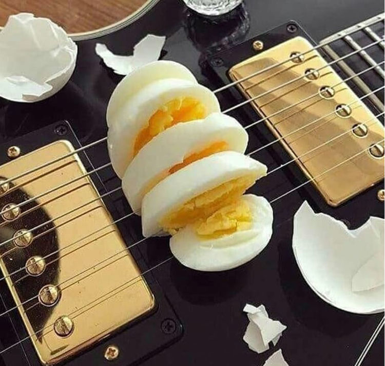 guitar-egg-slicer-weird-things