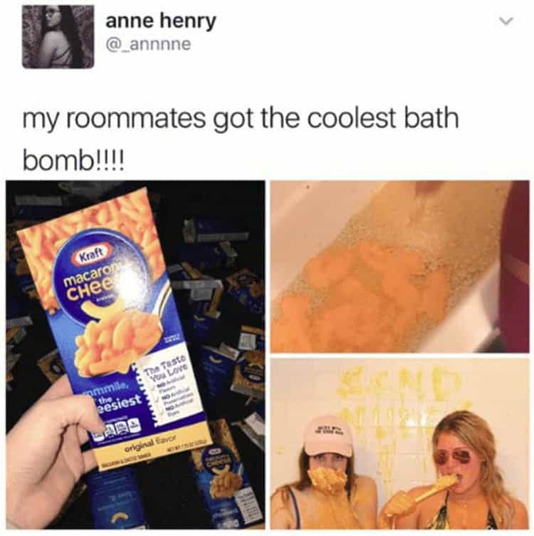 mac-and-cheese-bath-bomb-carefree-people