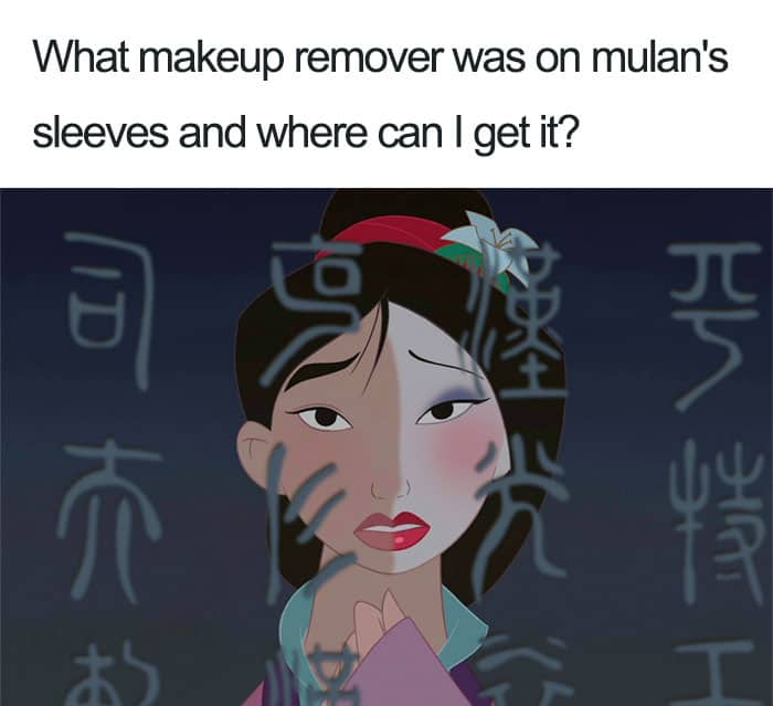 mulan-sleeves-makeup-remover-hilarious-disney-jokes