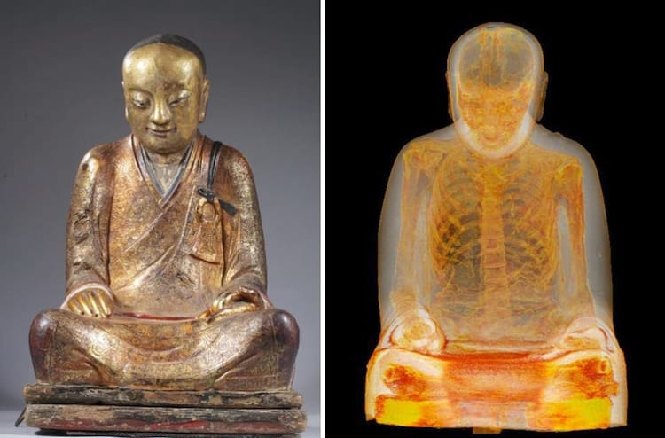 mummy-buddha-statue-coolest-things