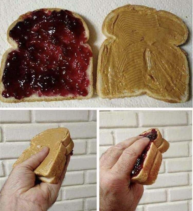 peanut-butter-jelly-sandwich-reversed-cringeworthy-pics