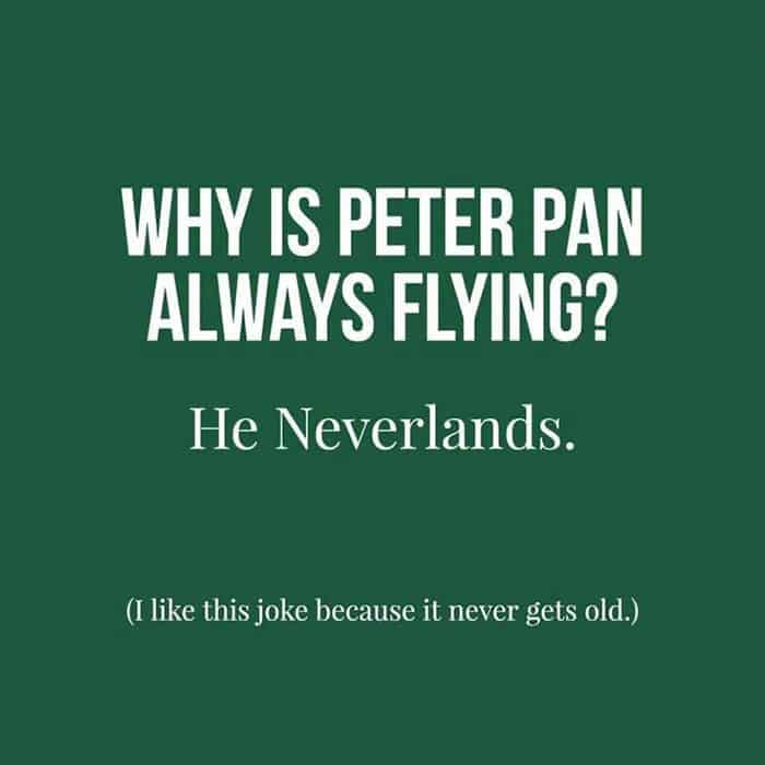 peter-pan-flying-pun-hilarious-disney-jokes