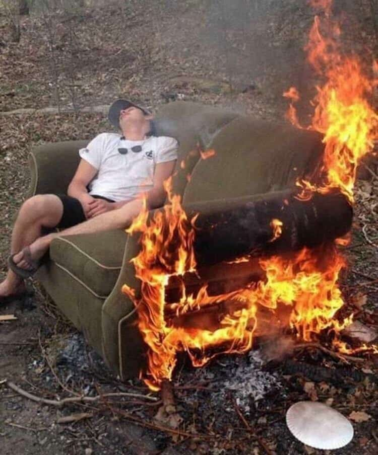 sleeping-on-a-burning-couch-hilariously-bad-situations