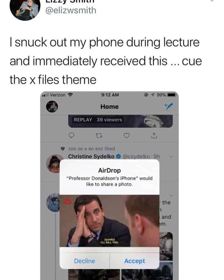 teacher-has-a-message-for-students-sneaking-phone-people-getting-called-out