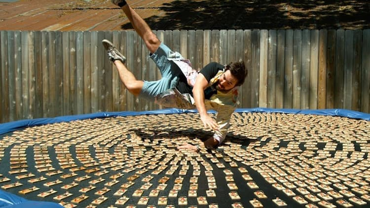 trampoline-full-of-mouse-traps-hilariously-bad-situations