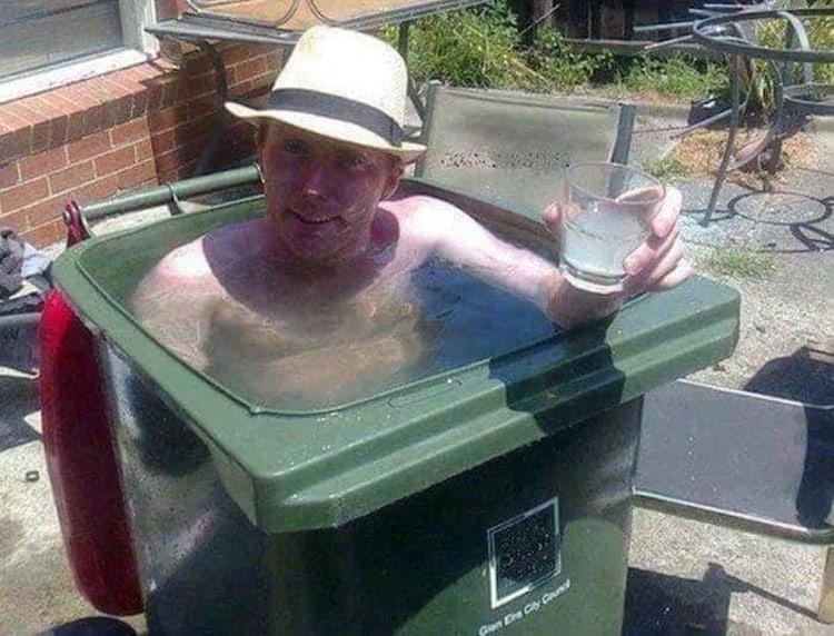 trash-bin-pool-uncanny-people