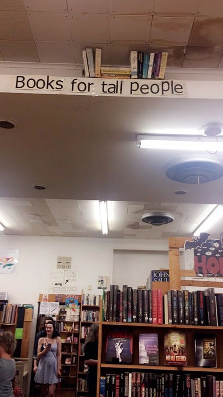 books-for-tall-people-cool-photos